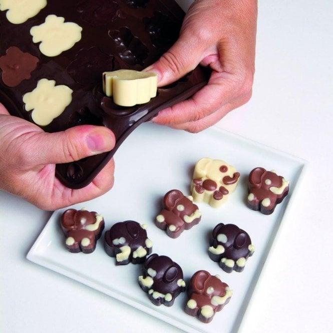 Elephant Cake Mould Uk