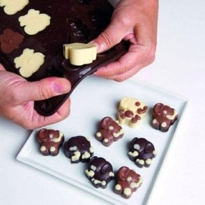 Elephant Chocolate Silicone Moulds