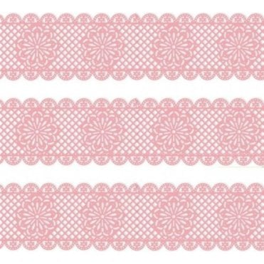 Magic Decor Original Silicone Cake Lace Mat 3