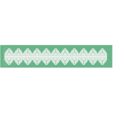 Magic Decor Original Silicone Cake Lace Strip - Design 3