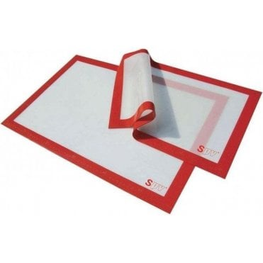 SPV Slipat Silicone Non-Stick/Non-Adherent Professional Cake Decorating Mat