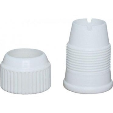 Extra Large Plastic Coupler - For Extra Large Nozzles