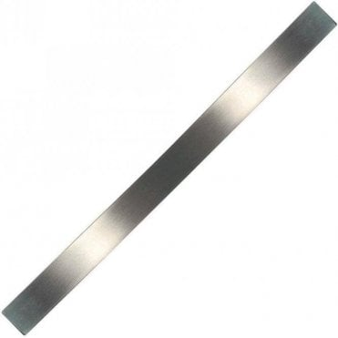 "Stainless Steel Icing Ruler 18""/46.5cm"