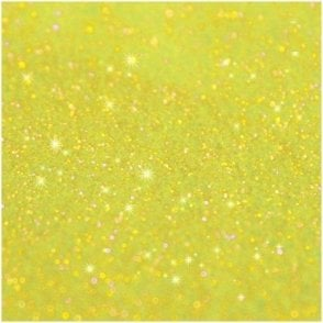Crystal Lemon - Food Contact Cake Decorating Glitter