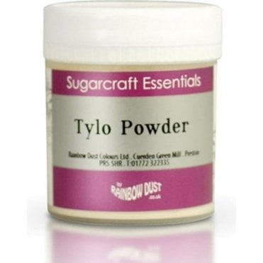 Extra Fine Tylose Powder - Choose Your Size