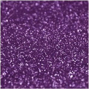 Hologram Lavender - Food Contact Cake Decorating Glitter