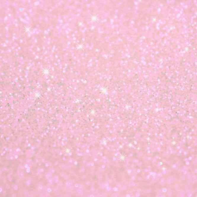 Rainbow Dust Iced Pink - Food Contact Cake Decorating Glitter