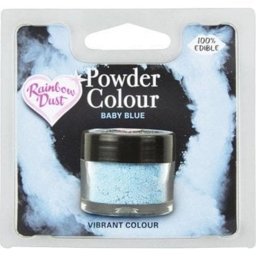 Powder Colour - Baby Blue