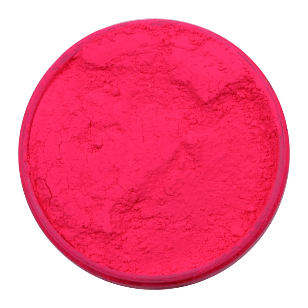 Rolkem Astral Pink Luminosity Glow In The Dark Decorating Dusting Powder Choose Your Sizes