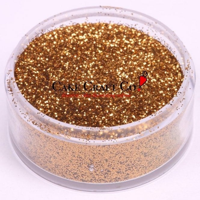 Rolkem Autumn - CRYSTALS Edible Glitter Colours for 'Sparkling' Finish 10g