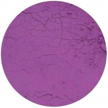 Barney Purple - Dusting & Colouring Edible Dusting Colour