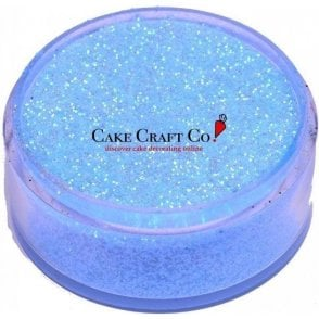 Blue  - CRYSTALS Glitter Colours for 'Sparkling' Finish 10g