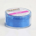 Rolkem BLUE Sparkle Sugarcraft Lustre Dust Edible Food Icing Colouring 10g