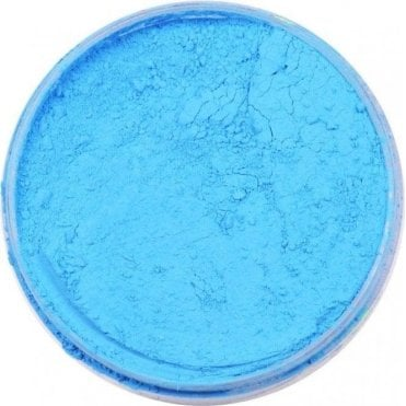 Comet Blue - Lumo/Luminosity/Glow in the Dark Edible Sugarcraft Dust Food Colouring - Choose Your Sizes