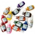 Rolkem Copper - Colour Mist Lustre Metallic 'Paint Squirt' Spray bottle 20ml