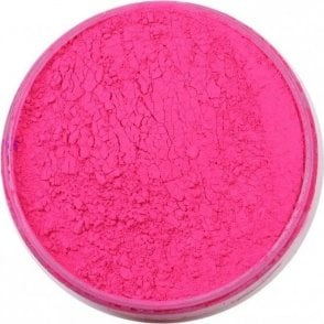 Deep Rose - Lumo/Luminosity/Glow in the Dark Edible Sugarcraft Dust Food Colouring - Choose Your Sizes