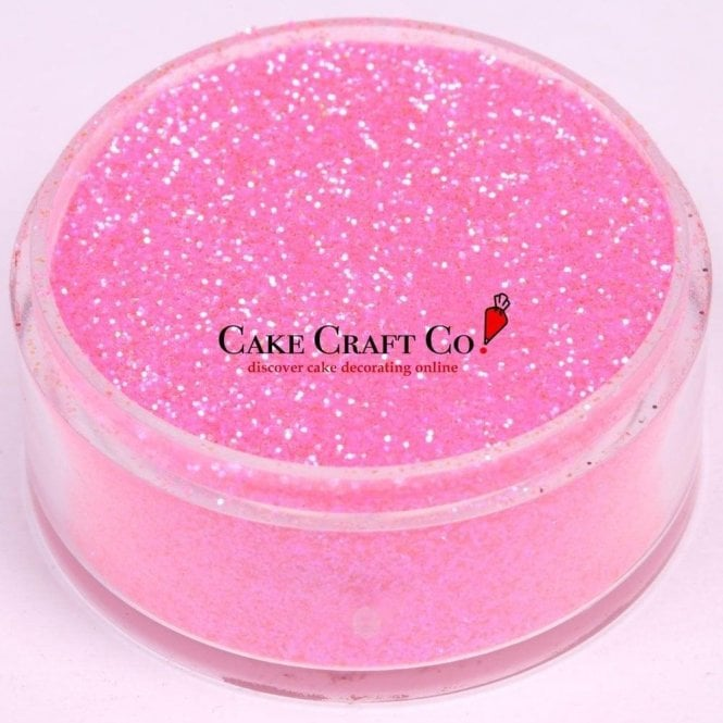 Rolkem Fantasy - CRYSTALS Edible Glitter Colours for 'Sparkling' Finish 10g