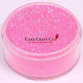 Fantasy - CRYSTALS Edible Glitter Colours for 'Sparkling' Finish 10g