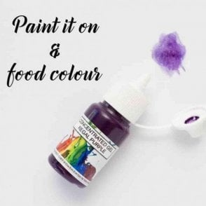 Lavender - Concentrates Edible Paint 15ml