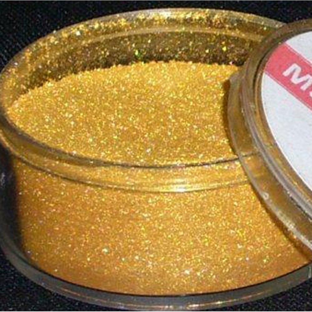 Rolkem Majestic Gold Metallic Luxury Lustre Dusting Powder All Sizes Available