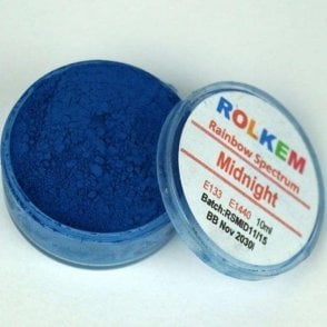 Midnight - Rainbow Spectrum Dusting Colour 10ml