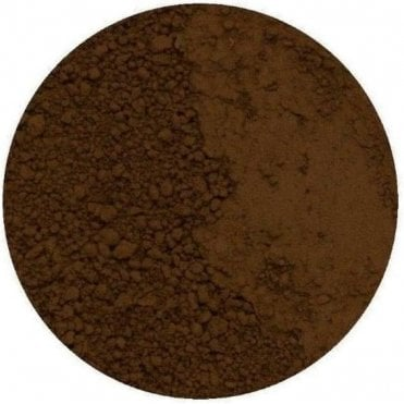Mocha Choc - Dusting & Colouring Edible Dusting Colour