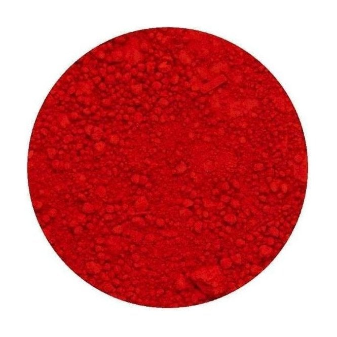 Rolkem Perfect Red - Dusting & Colouring Edible Dusting Colour