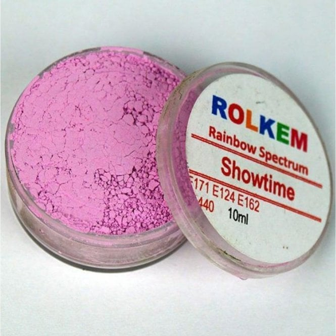Rolkem Showtime - Rainbow Spectrum Dusting Colour 10ml