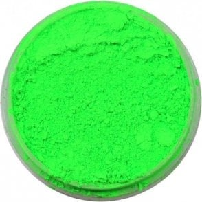 Stellar Green - Lumo/Luminosity/Glow in the Dark Edible Sugarcraft Dust Food Colouring - Choose Your Sizes