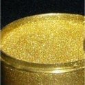 Rolkem Super Gold - Metallic Edible Luxury Lustre Dusting Food Colour Cake Decorating & Sugarcraft - Choose Your Size