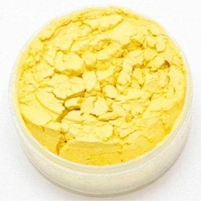 Super Golden Glow - Metallic Edible Luxury Lustre Dusting Food Colour - Cake Decorating & Sugarcraft 10ml