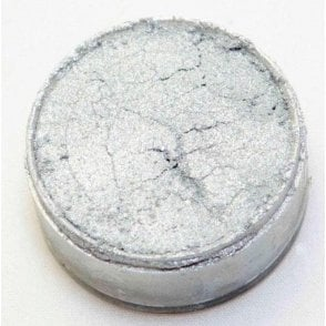 Super Silver 50g Bulk - Metallic Luxury Lustre Dusting Colour