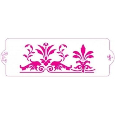 Royal - Cake Decorating Stencil 7 x 30cm