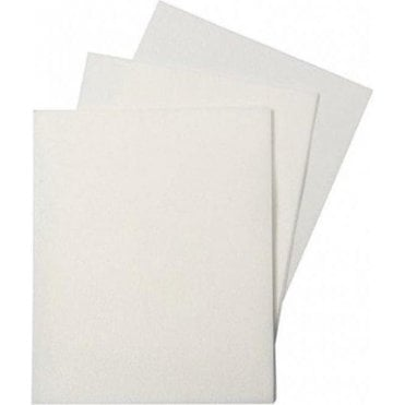 Bulk Pack of 100 - Premium Edible Wafer Paper (Thickness: 0.27mm)