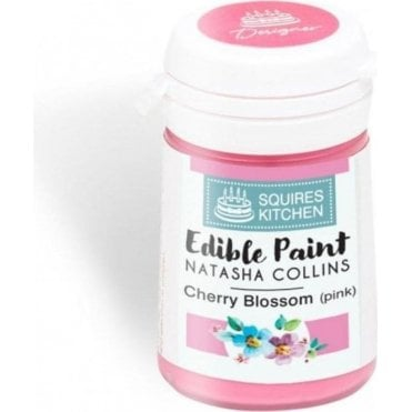 Cherry Blossom (Pink) - SK Edible Paint by Natasha Collins