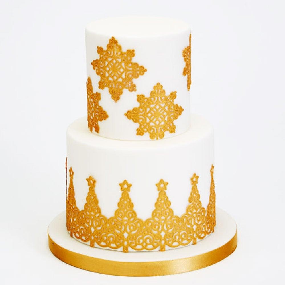 Squires Cake Decorating Supplies