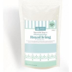 Frosted Leaf - Royal Icing Instant Mix 500g