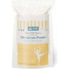 Mexican Paste - SK Specialist Sugar Instant Mixes 250g