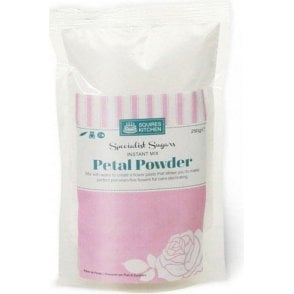 Petal Powder - SK Specialist Sugar Instant Mixes - Choose Your Sizes