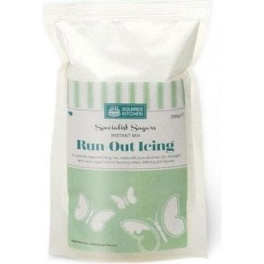 Run-Out Icing - SK Specialist Sugar Instant Mixes 250g