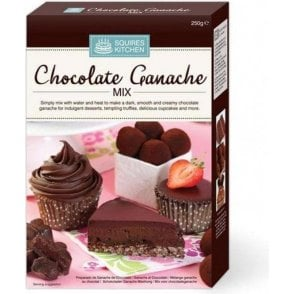 SK Chocolate Ganache Mix 250g
