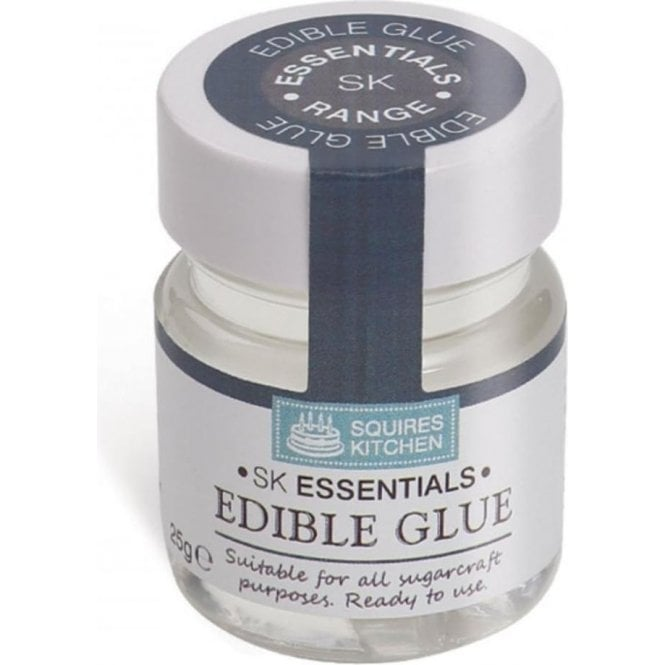 Squires Kitchen SK Essentials Edible Glue 25g