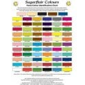 Sugarflair Colours Claret - Spectral Paste Gel Food/Icing Colouring