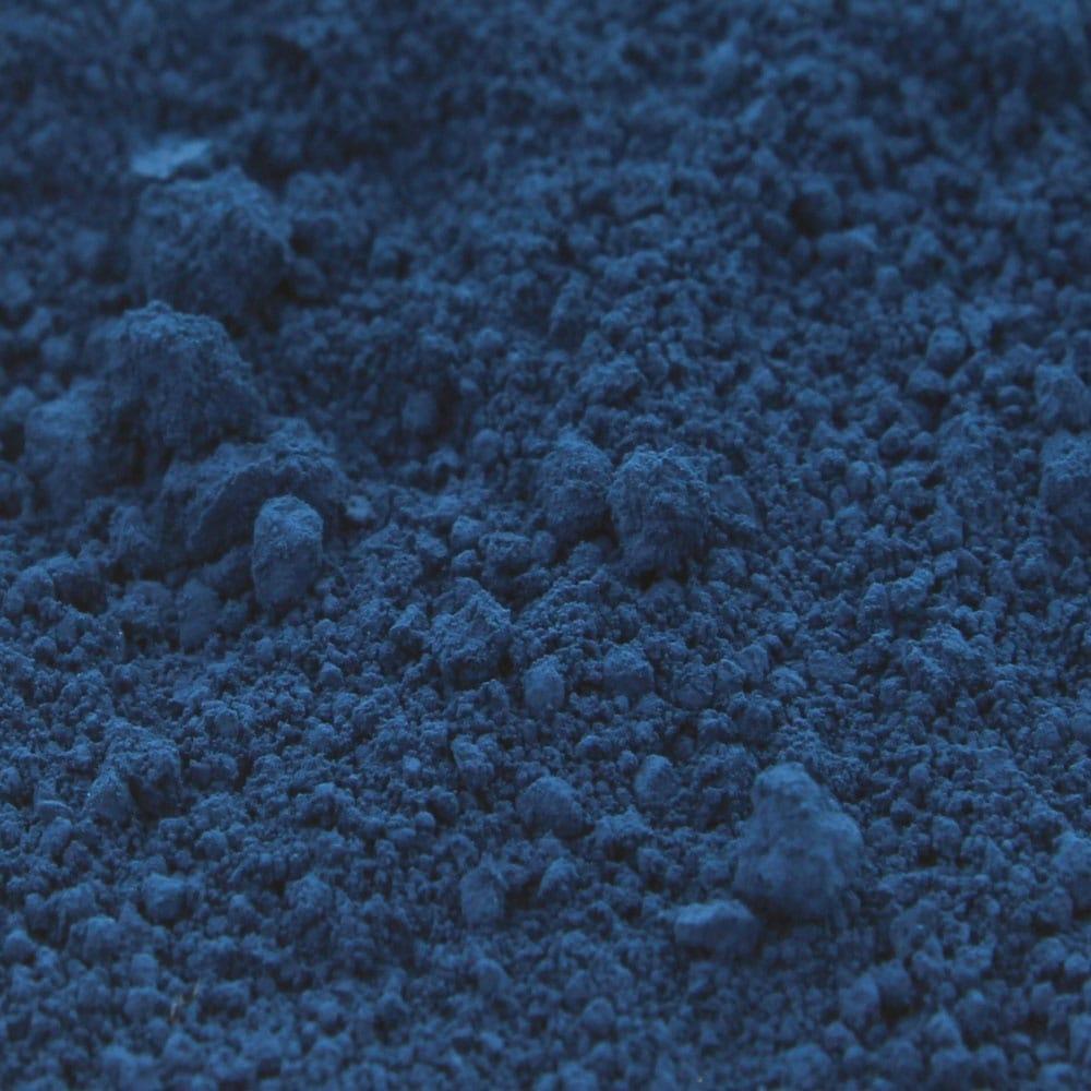Sugarflair Colours Navy Blue Blossom Tint Dusting Colour 7ml Vial