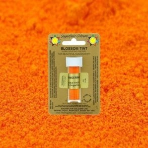 Tangerine - Blossom Tint Dusting Colour 7ml Vial