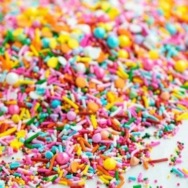 Candy Shoppe - Deluxe Sprinkle Medley 85g