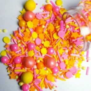 It's Sherbet Day - Deluxe Sprinkle Medley