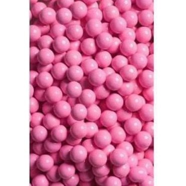 Light Pink Candy-Coated Chocolate GF/Kosher/Vegetarian 100g
