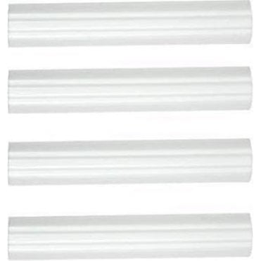 6 Inches, Hidden Pillar Set - Pack of 4