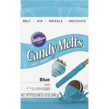 Blue Candy Melts - 340g